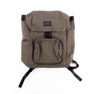 STATE Bags Gray Green Bennett Backpack Men's